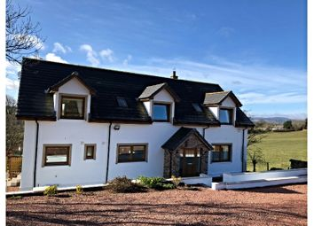 Thumbnail 5 bed detached house for sale in Bankfoot Cottage Hawksland Road, Lanark