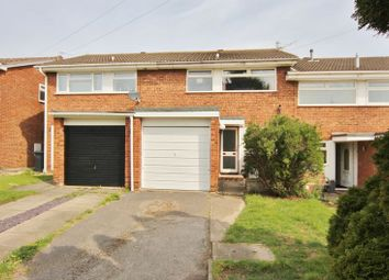 3 bed terraced house for sale in Gleneagles Close, Pensby, Wirral CH61