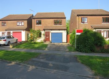 Thumbnail 4 bed detached house for sale in Maple Drive, Burgess Hill