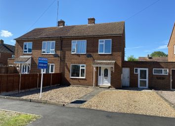 Thumbnail 3 bed semi-detached house for sale in Steward Road, Northway, Tewkesbury