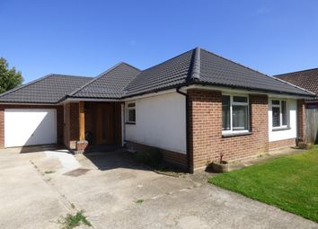 Thumbnail 4 bed detached house for sale in Staunton Avenue, Hayling Island, Hampshire, .
