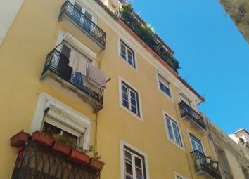 Thumbnail 1 bed apartment for sale in Lisboa, Lisboa, Misericórdia