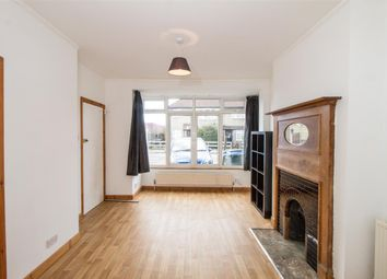 Thumbnail 2 bed flat to rent in Elm Road, New Malden
