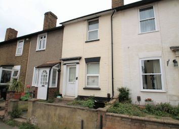 Thumbnail 2 bedroom terraced house for sale in Great Queen Street, Dartford