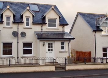 Thumbnail 2 bedroom terraced house for sale in Main Road East, Echt, Westhill