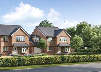 Thumbnail 4 bed detached house for sale in Eastworth Road, Verwood