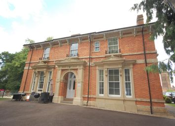 Thumbnail 2 bed flat to rent in St Columbas House, St. Crispin Drive, St Crispins, Northampton