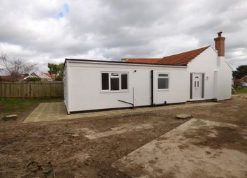 Thumbnail 3 bed bungalow for sale in Sea Front Estate, Hayling Island