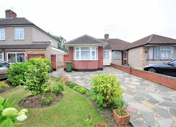 Thumbnail 2 bed semi-detached bungalow for sale in Little Heath Road, Bexleyheath