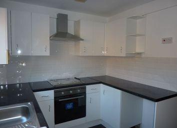 Thumbnail 1 bedroom terraced house to rent in Pine Street, Grange Villa, Chester Le Street