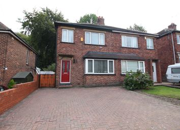 Thumbnail 3 bed semi-detached house for sale in Wood Street, Wombwell