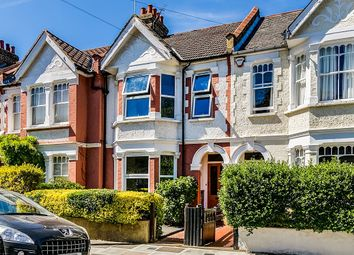 Kingsway, London SW14. 3 bed terraced house