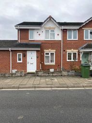 Thumbnail 3 bed terraced house for sale in Newmarsh Road, London