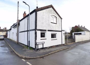 Thumbnail 2 bed semi-detached house for sale in Main Street, Long Lawford, Rugby