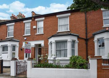 Thumbnail 3 bed terraced house for sale in Littleton Street, London