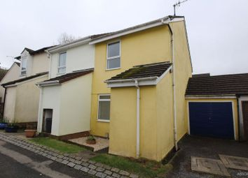 Thumbnail 2 bed end terrace house for sale in Kenton Brook Court, Torquay
