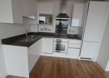 Thumbnail 1 bed flat to rent in Sovereign Tower, Emily Street, Canning Town, London