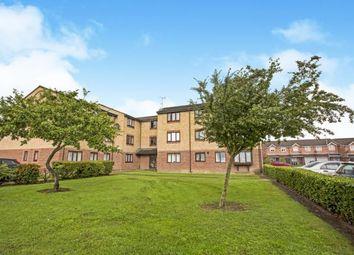 Thumbnail 1 bedroom flat for sale in Honey Close, Dagenham