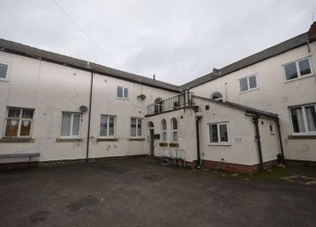 Thumbnail 1 bed flat to rent in Stephen House Chapel Street, Knottingley