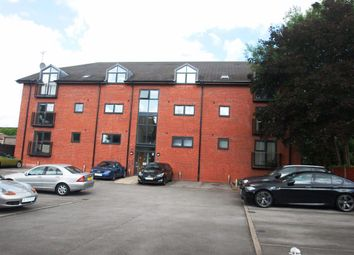 Thumbnail 2 bed flat to rent in 12 Limelock Court, Stone