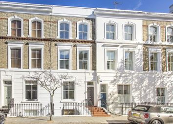 Thumbnail 4 bed maisonette for sale in Ifield Road, London
