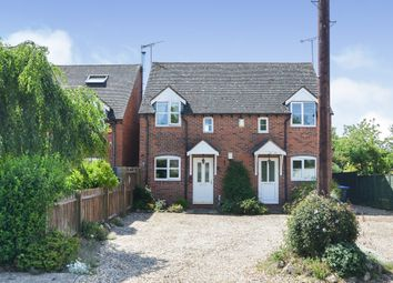 Thumbnail 2 bed semi-detached house for sale in Birdingbury Road, Marton, Rugby