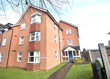 Thumbnail 1 bed flat for sale in Clarence Court, 16-18 Craufurd Rise, Maidenhead, Berkshire