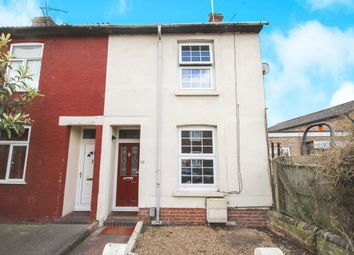 Thumbnail 2 bed end terrace house for sale in Ardenham Street, Aylesbury