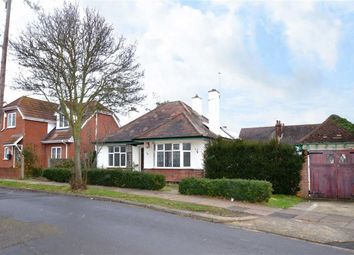 Thumbnail 2 bed detached bungalow to rent in Percy Road, Leigh-On-Sea, Essex