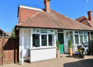 Thumbnail 2 bed detached bungalow for sale in Alcester Road, Stratford Upon Avon