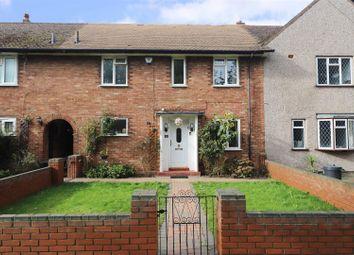 3 bed terraced house for sale in Paddock Road, Ruislip HA4
