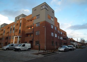 Thumbnail 1 bed flat for sale in Lowry Court, Artisan Place, Harrow Weald