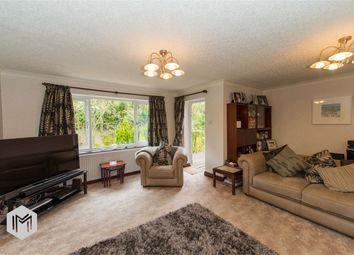 Thumbnail 4 bedroom detached house for sale in Casterton, Euxton, Chorley