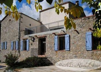 Thumbnail 6 bed property for sale in 66400 Céret, France