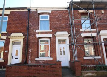 Thumbnail 2 bed terraced house to rent in Selborne Street, Blackburn