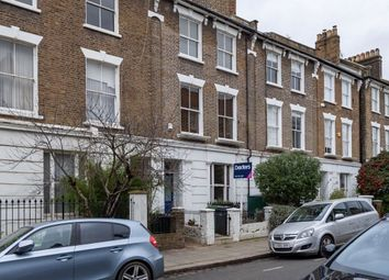 Thumbnail 3 bed terraced house for sale in Bartholomew Road, London