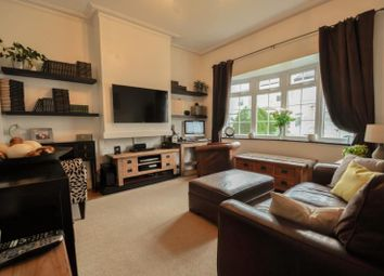 Thumbnail 1 bed flat to rent in Caroline Road, London