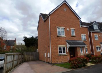 Thumbnail 3 bed semi-detached house for sale in St. Matthews Close, Nuneaton