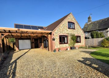 Thumbnail 4 bed property for sale in Ashburton Road, Ickburgh, Thetford