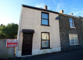 Thumbnail 2 bedroom end terrace house for sale in Court Road, Kingswood, Bristol