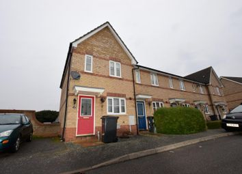 Thumbnail 2 bedroom end terrace house to rent in Nichols Grove, Braintree