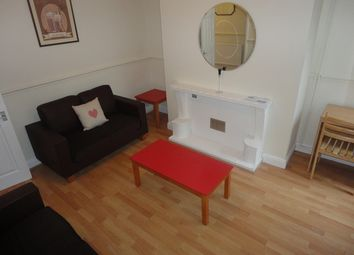 Thumbnail 5 bedroom end terrace house to rent in Braemar Road, Fallowfield, Manchester