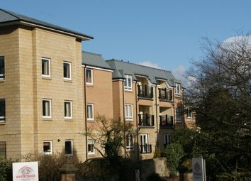 Thumbnail 2 bedroom flat to rent in 29 The Woodlands, Stirling