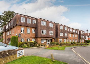 Thumbnail 1 bedroom flat for sale in Beatrice Road, Oxted