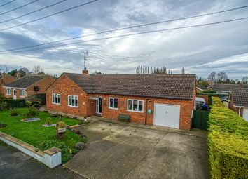 Thumbnail 4 bed terraced house for sale in Holbeach Drove, Spalding