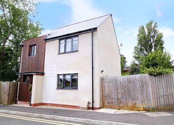 Thumbnail 3 bed detached house for sale in Belmont Way, Tiverton