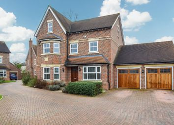 5 bed detached house for sale in Cecily Avenue, Braintree, Essex CM7