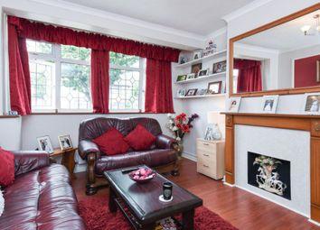 Thumbnail 3 bed property for sale in Rosedene Avenue, Croydon