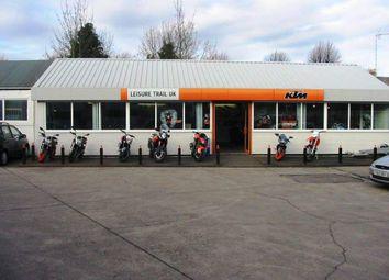 Thumbnail Retail premises for sale in Long Eaton NG10, UK