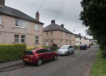 Thumbnail 1 bedroom flat for sale in 33 Morison Gardens, South Queensferry